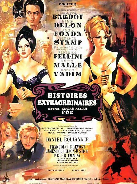 affiche-Histoires-extraordinaires-Tre-passi-nel-delirio-1968-1