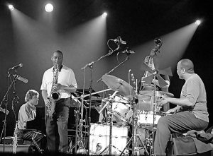 The+Branford+Marsalis+Quartet+Branford+Marsalis+Quartet